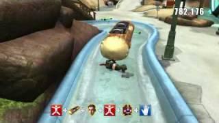 PS3 PAIN - 2,000,000+ on Amusement Park