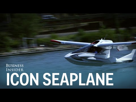 Thumbnail for Do Seaplanes Really Exit?