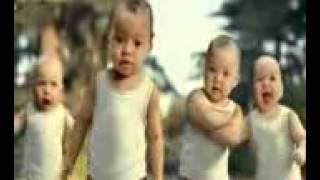 Video Lucu Bayi Joget Dangdut.3GP