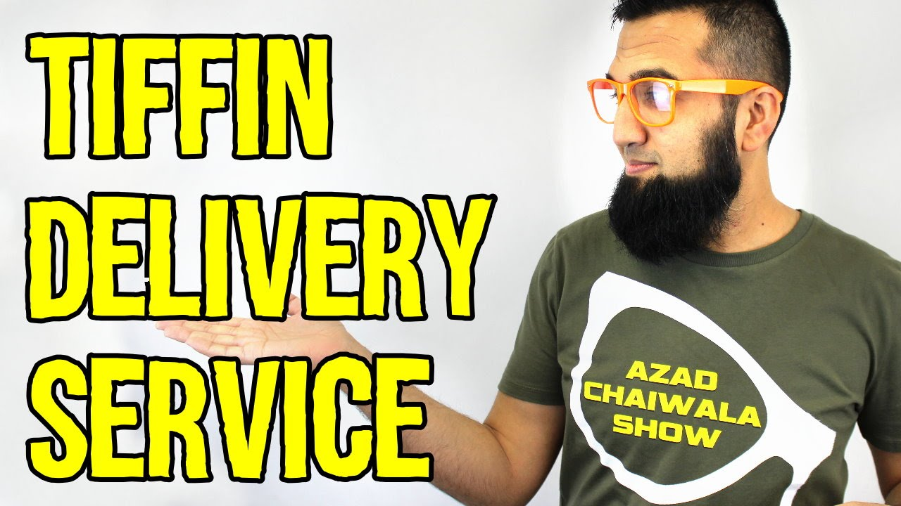 10 Tiffin Delivery Service Business Idea 100 Easy Business Ideas In Urdu Youtube