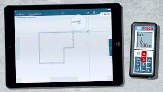 glm 100 c floor plan app p3 tạo layout