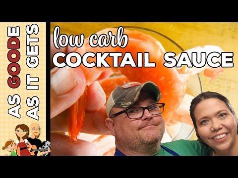Low Carb Cocktail Sauce