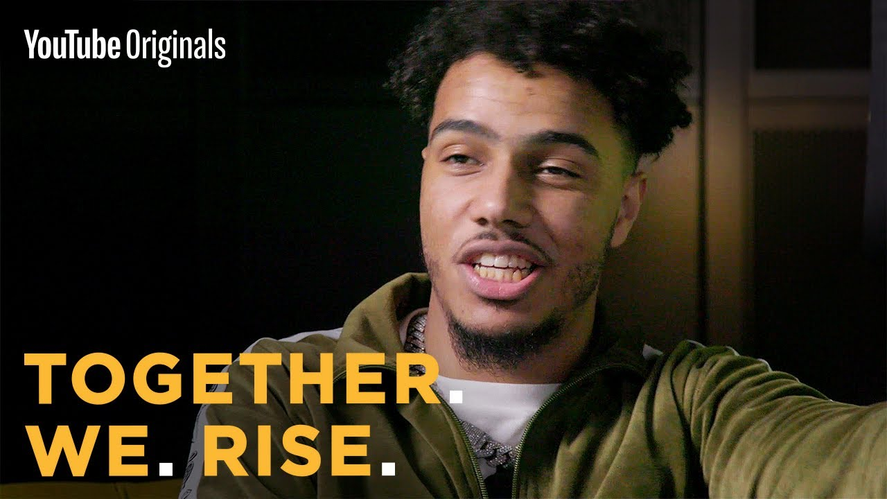 The Platform is Born | Ep 1 | Together We Rise (Documentary)
