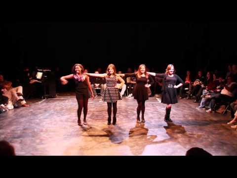 FIERCE Musical Theatre: Zero To Hero