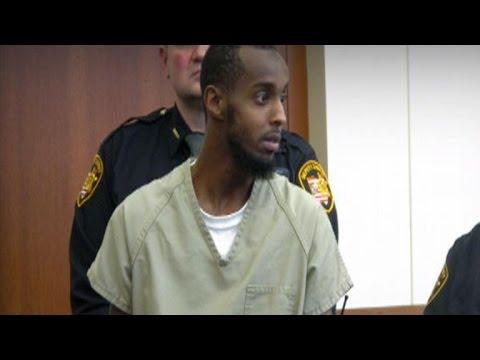 Ohio man accused of plotting terror attack on U.S. soil