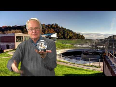 Treating Dubuque's Wastewater