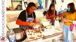 REAL Thailand Street Food BANGKOK
