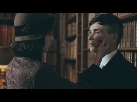The women will take charge - Peaky Blinders: Series 3 Episode 4 Preview - BBC Two