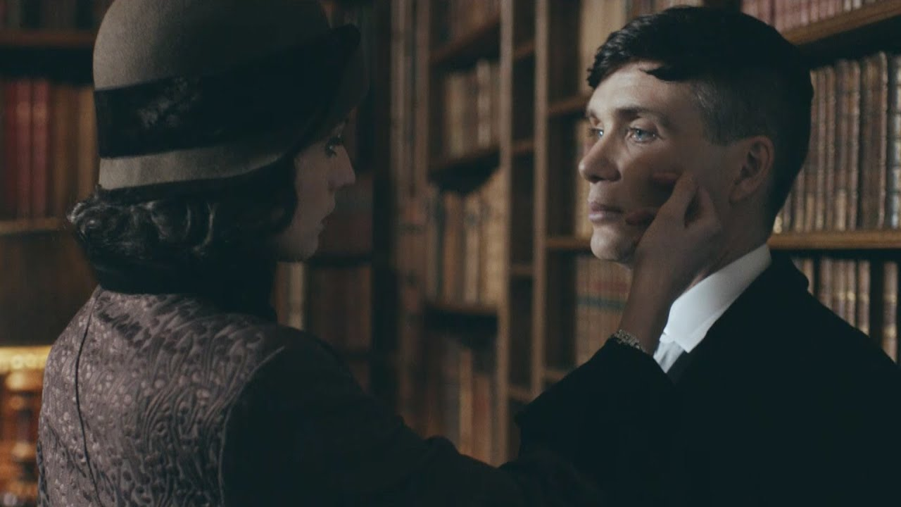 Download The women will take charge - Peaky Blinders: Series 3 Episode 4 Preview - BBC Two