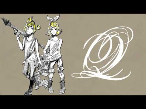 [Kagamine Rin and Len V4X] Q [Cover] (VSQ+MP3)