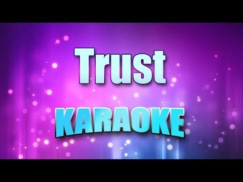 Keyshia Cole & Monica - Trust (Karaoke & Lyrics)