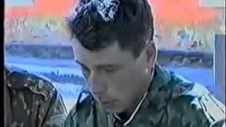 Война в Таджикистане Ванч Vanj1995-г Война в заставе, генерал Мухаббатов Саламшо
