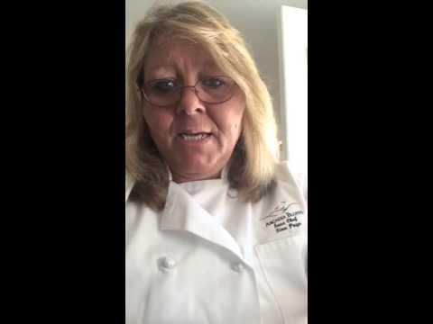 Interview chef job in Alaska