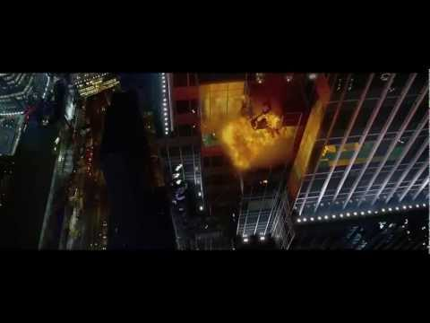The Dark Knight Rises [2005-2012] Ultimate Trilogy Trailer HD (1080p)