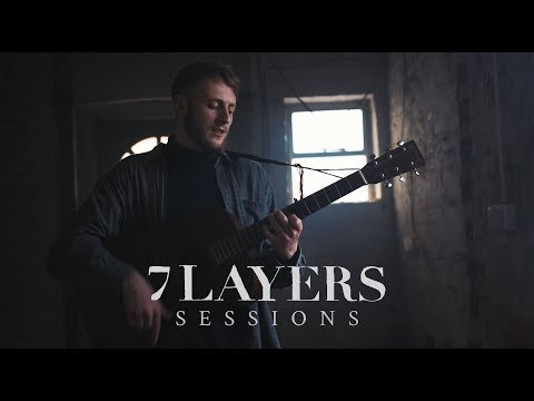 George Ogilvie - The Old and The New - 7 Layers Sessions #37
