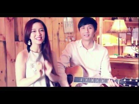 Đinh Hương - Auld Lang Syne (Cover)