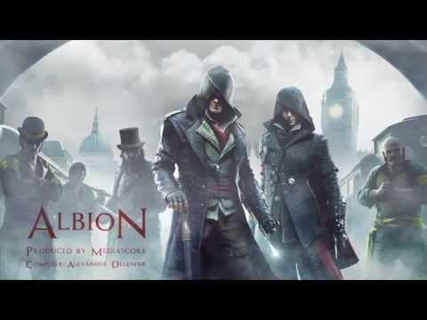 Albion (Steampunk Victorian Instrumental Music)— Mediascore