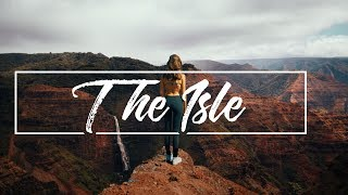 FILM JUNGLE - The Isle (w/ Sam Kolder)
