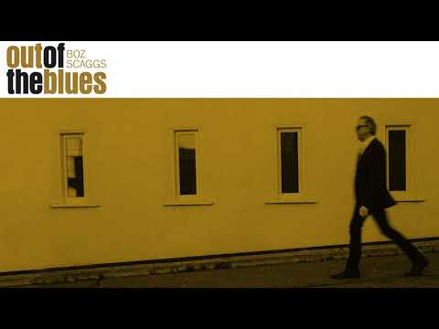 Boz Scaggs - I've Just Got To Forget You (Audio)