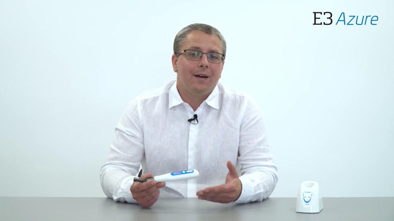 ENDODONCJA: Dr Sławomir Gabryś - OTR - bezpieczny ruch w endodoncji