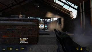 【Live】Half-Life 2 : MMod Episode 2 - 2