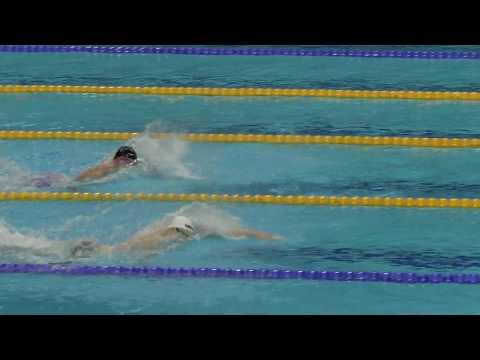 Men's 4 X 100m Medley Relay (Finals)_USA