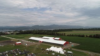 Vermont Breakfast on the Farm - Kayhart Brothers Dairy, LLC.