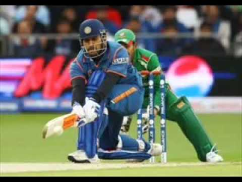 India Vs Bangladesh Live Cricket Score Highlights World Cup 2011 Video