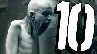 10 najgorszych eksperymentów na ludziach [TOPOWA DYCHA]