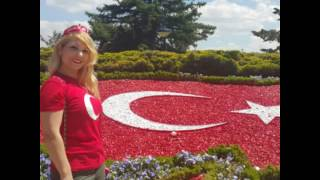 Herkes İyi Dinlesin Türküm Türküm Türküm Ben..