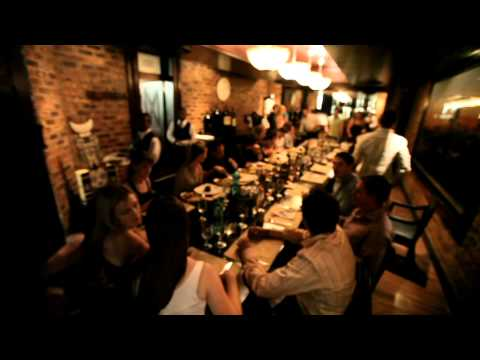 What makes The Grillhouse and Katzy's the top venues in Johannesburg
