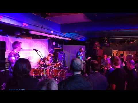 Midway Still - Me In You @ The New Adelphi, Hull UK 19th March 2017