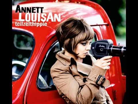 Annet Lousian -  Auf dich hab ich gewartet