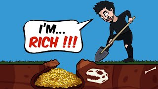 I Got Demonetized And Became Rich