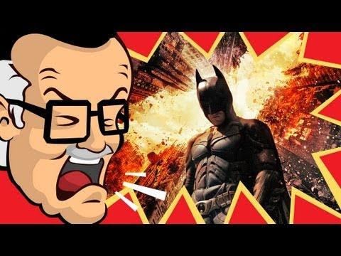 The Dark Knight Rises - Stan's Rants