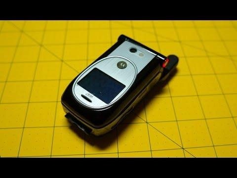 Pocketnow Throwback: Motorola i930
