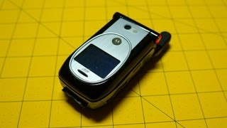 Pocketnow Throwback: Motorola i930