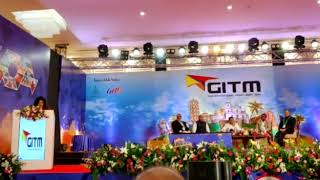 Goa International Travel Mart 2019 @ Tour