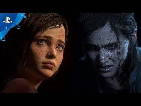 The Last of Us 2 - от подростка до безжалостной женщины