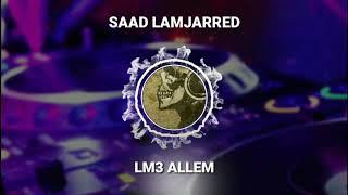 Gambar cover Saad lamjarred-LM3ALLEM Ringtone