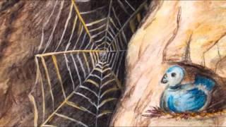 Islamische Kindergeschichte: Der Prophet Mohammed (s) und die Spinne