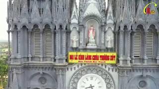 Công Tác Chuẩn Bị Đã Hoàn Tất Cho Đại Lễ Kính Lòng Chúa Thương Xót Năm 2019 Tại Đền Thánh Bác Trạch