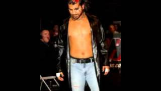 DW GDR Narrativo: Jimmy Jacobs theme song
