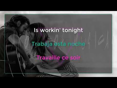 Lady Gaga- Look What I Found (Lyrics) (Letra En Español) (Paroles)