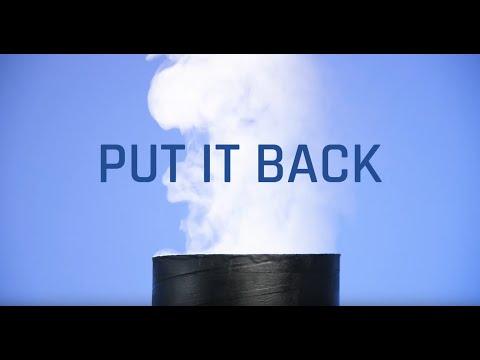 Solid Carbon—A Climate Mitigation Partnership Advancing Stable Negative Emissions