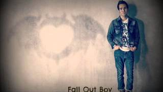 Fall Out Boy - The Mighty Fall (Ft. Big Sean) (Sub. Español)