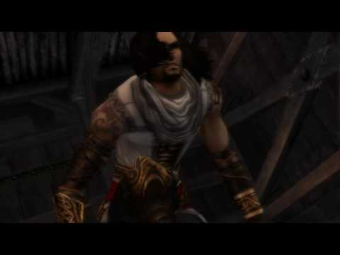 Back to Babylon - Let's Play Prince of Persia: The Two Thrones Part 1