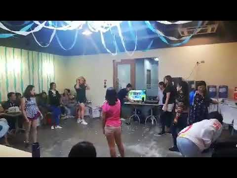 Baby Shark Dance Cover | Christmas Party Special ...