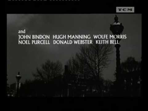 The MacKintosh Man - Opening main title, by Maurice Jarre