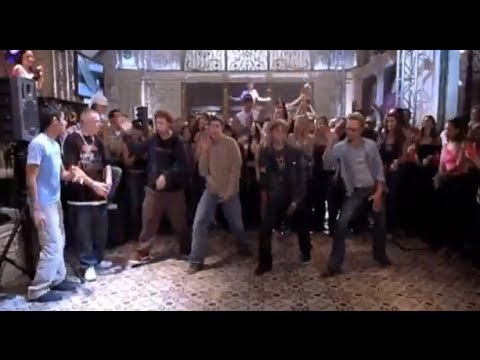 Grind (5/9) Best Movie Quote - Dance Off - Bust a Move (2003)